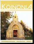 Koinonia by Julianna Hutchins, Darcia Narvaez, Donald Miller, David Walsh, Todd Ream, Glen Kinoshita, and Steve Morley