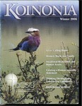 Koinonia by Bill Millard, Todd Ream, Cara Copeland, Melanie Hulbert, Tony Marchese, Canaan Crane, and David Johnstone