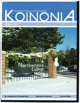 Koinonia by Soong-Chan Rah, Kevin Johnson, Todd Ream, Jesse Brown, Glen Kinoshita, and Kirstin Vander Giessen-Reitsma