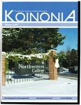 Koinonia by Soong-Chan Rah, Kevin Johnson, Todd Ream, Jessie Brown, Glen Kinoshita, and Kirstin Vander Giessen-Reitsma
