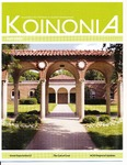 Koinonia by Kate Bowman Johnston, James Spiegel, Glen Kinoshita, Todd Ream, and Jesse M. Brown