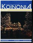 Koinonia by Kevin Johnson, Brent Ellis, Rebecca Sok, Carl Ruby, Benjamin Kulpa, Michael Santarosa, Stephanie Santarosa, Aaron Damiani, and Laura M. Rodeheaver