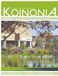 Koinonia by Jolene Cassellius, Shannon Schans, Brian Powell, Glen Kinoshita, Michael Santarosa, Carol Harding, Ryan K. Giffin, and Jesse Brown