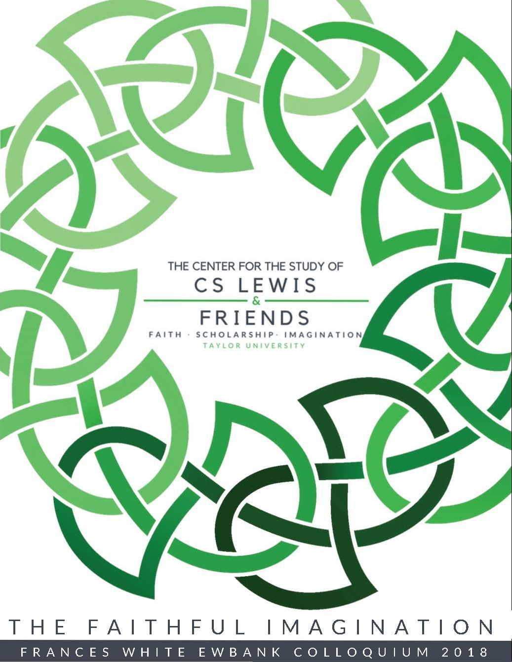 2018: 11th Frances White Ewbank Colloquium on C.S. Lewis & Friends