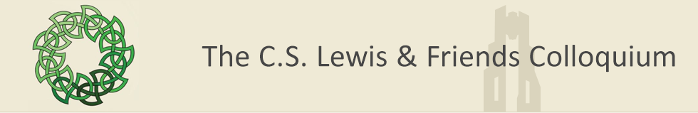 C.S. Lewis & Friends Colloquium Detailed Schedules