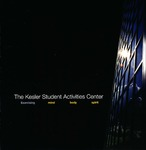 Kesler Student Activities Center (2004) by Taylor University