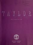 Taylor University Catalog 2002-2003