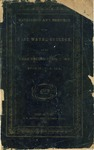 Catalogue and Register of the Fort Wayne College 1858