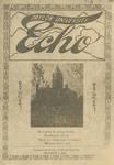 Taylor University Echo: October 1, 1913 by Taylor University