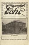 Taylor University Echo: October 15, 1913 by Taylor University