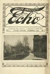 Taylor University Echo: December 1, 1913 by Taylor University