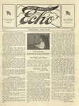 Taylor University Echo: January 24, 1918 by Taylor University