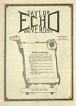 Taylor University Echo