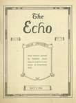 The Echo: May 1, 1924
