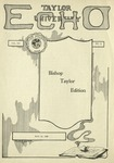 Taylor University Echo: May 15, 1925 by Taylor University