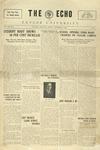 The Echo: October 2, 1925