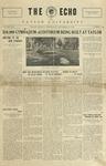 The Echo: September 15, 1926
