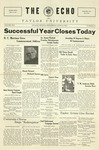 Taylor University Echo (June 15, 1927) by Taylor University