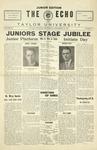 The Echo: November 30, 1927
