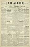 Taylor University Echo (February 8, 1928)