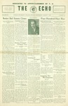 The Echo: March 7, 1928
