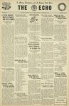 Taylor University Echo: December 17, 1929 by Taylor University