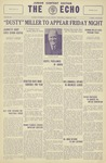 The Echo: February 5, 1930 by Taylor University