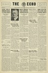 The Echo: February 12, 1930 by Taylor University