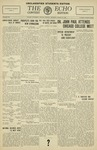 Taylor University Echo: March 27, 1930 by Taylor University