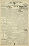 Taylor University Echo: March 27, 1930
