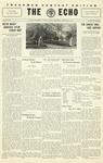 Taylor University Echo: February 4, 1931 by Taylor University