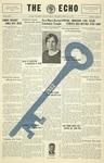 The Echo: February 18, 1931