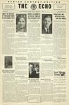 Taylor University Echo: March 4, 1931 by Taylor University