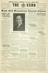 Taylor University Echo: April 29, 1931