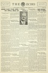 The Echo: October 6, 1931
