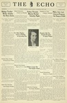 Taylor University Echo: June 1, 1932 by Taylor University