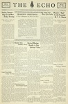 The Echo: December 15, 1932 by Taylor University