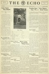 The Echo: February 28, 1933 by Taylor University