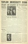 Taylor University Echo (December 14, 1933)