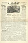 Taylor University Echo (April 13, 1934)