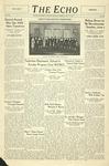 Taylor University Echo (May 17, 1934)