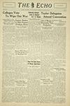 Taylor University Echo (January 26, 1935)