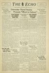 The Echo: April 19, 1935