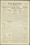 The Echo: September 28, 1935