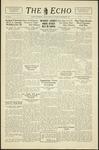 The Echo: November 9, 1935