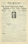 The Echo: November 21, 1935