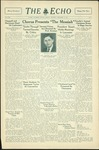 The Echo: December 19, 1935