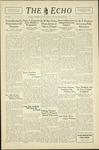 The Echo: January 18, 1936