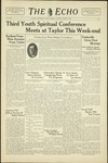 The Echo: March 21, 1936