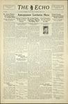 The Echo: April 4, 1936